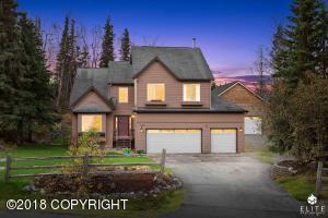 5820 Alpine Woods Drive, Anchorage, AK 99516