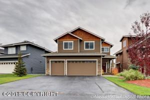 3291 Morgan Loop, Anchorage, AK 99516