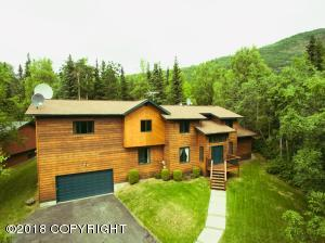 19553 Laura Lee Circle, Eagle River, AK 99577