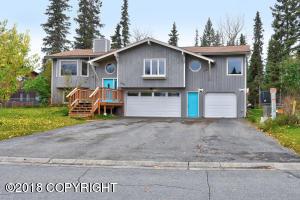 1006 Inlet Woods Drive, Kenai, AK 99611