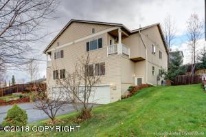 Property for sale at 243 Creekside Street Unit: #2, Anchorage,  AK 99504