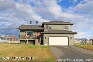 Property for sale at 483 S Conestoga Loop, Palmer,  AK 99645
