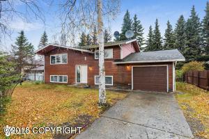 1111 Oceanview Drive, Anchorage, AK 99515