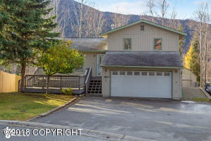 18156 Harbor Point Loop, Eagle River, AK 99577