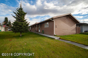 3837 Williams Street, Anchorage, AK 99508