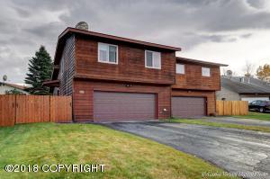 3121 Horizon Street, Anchorage, AK 99517