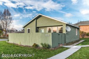 9803 Newhaven Loop, Anchorage, AK 99507