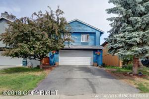 1531 Cedrus Court, Anchorage, AK 99507