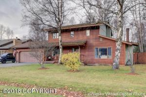 10022 Wildwood Street, Eagle River, AK 99577