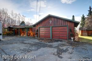 14440 Old Seward Highway, Anchorage, AK 99516
