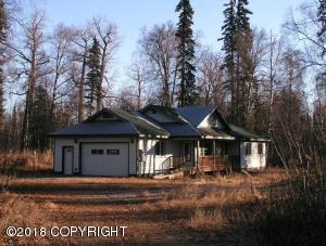 23563 S Vintage Drive, Trapper Creek, AK 99683