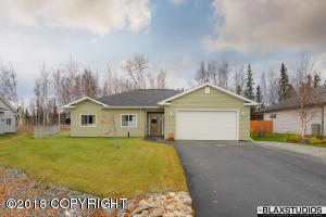 1490 S Center Point Drive, Wasilla, AK 99654