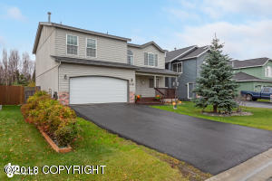 2301 Casey Cusack Loop, Anchorage, AK 99515