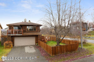 7951 Casey Circle, Anchorage, AK 99507