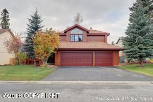 12830 Monterey Circle, Anchorage, AK 99516
