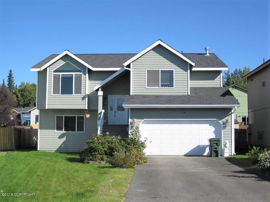 8709 Little Brook, Anchorage