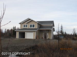 2044 Aaron Avenue, North Pole, AK 99705