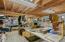 basement / storage