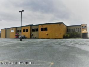 630 E Tudor Road, Anchorage, AK 99503