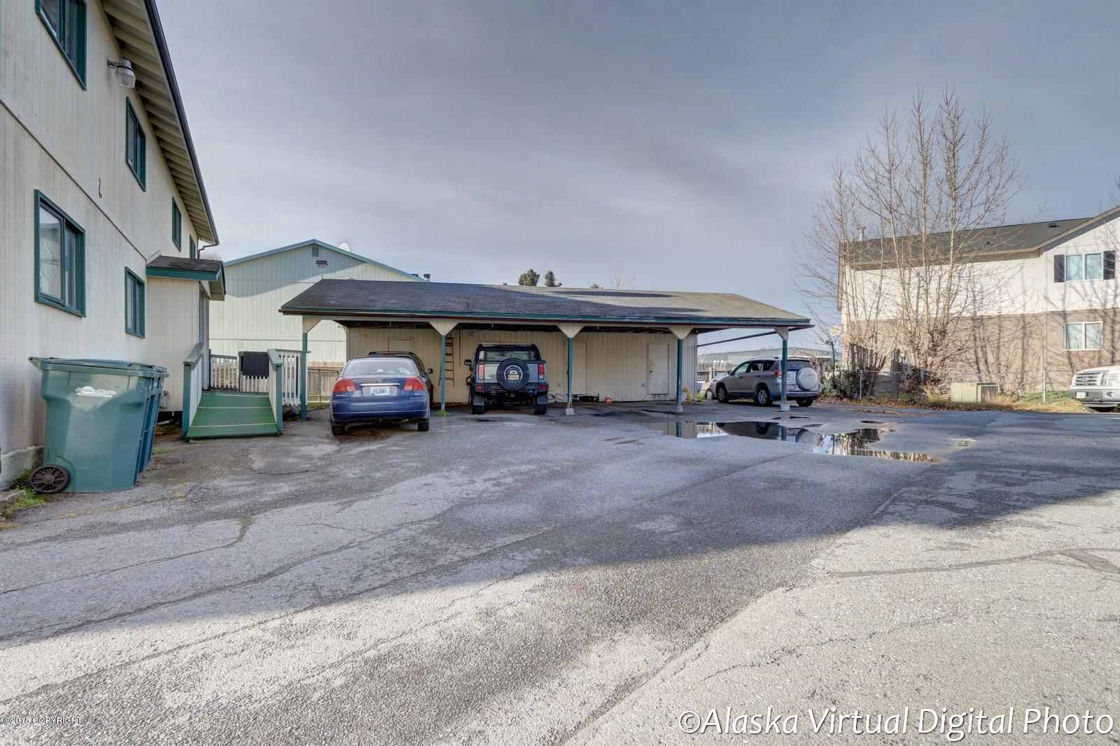 7730 Mayfair, Anchorage
