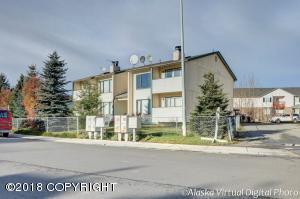 7730 Mayfair Drive, Anchorage, AK 99502