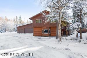 13001 Floral Lane, Anchorage, AK 99516