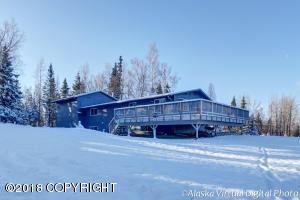 10441 Birch Road, Anchorage, AK 99507