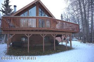 15104 Snowshoe Lane, Anchorage, AK 99516