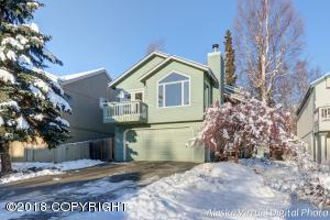 18943 Sarichef Loop, Eagle River, AK 99577