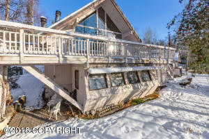 11641 Hebron Drive, Eagle River, AK 99577