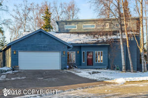 2431 Autumn Circle, Anchorage, AK 99516