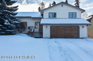 2440 Dylan Drive, Anchorage, AK 99516