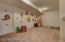 Endless possibilities!!! One section of GINORMOUS rec room.