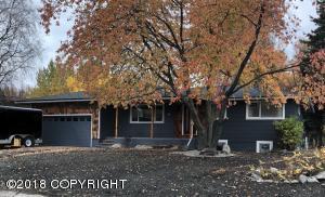 4220 Tahoe Drive, Anchorage, AK 99502
