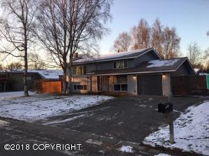 211 High View Drive, Anchorage, AK 99515