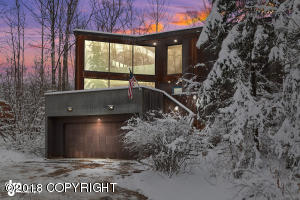 27345 Golden Eagle Court, Chugiak, AK 99567