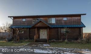 17355 Todd Road, Ninilchik, AK 99639