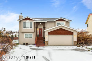 520 W 121 Circle, Anchorage, AK 99515
