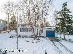 5828 Winding Way, Anchorage, AK 99504