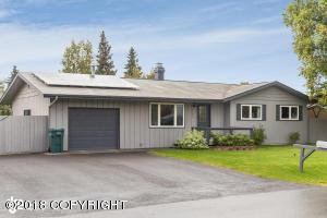 841 W 74th Avenue, Anchorage, AK 99518