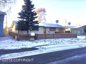 2581 Lyvona Lane, Anchorage, AK 99502
