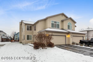 3815 W 40th Avenue, Anchorage, AK 99517