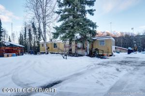 19625 Wildwood Drive, Chugiak, AK 99567