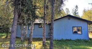 17046 Monte Road, Eagle River, AK 99577