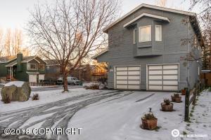 3619 Reflection Drive, Anchorage, AK 99504