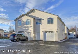 944 Oakridge Drive, Anchorage, AK 99518