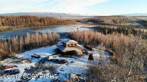 3775 Guyzer Road, Big Lake, AK 99623