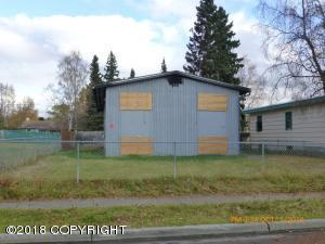 625 N Bunn Street, Anchorage, AK 99508