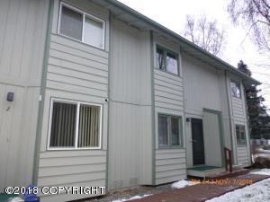 1717 Russian Jack Drive, Anchorage, AK 99508