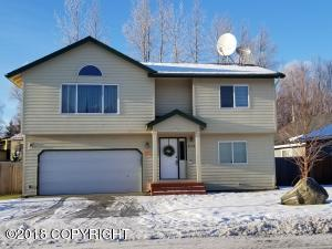 3732 Scenic View Drive, Anchorage, AK 99504